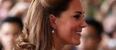 Brytyjki chcą kupować kosmetyki, których używa Kate Middleton