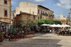 Santanyi, Mallorca. Spain.