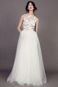 Robe de mariee couture Kaviar gauche Berlin l La Fiancee du Panda blog mariage