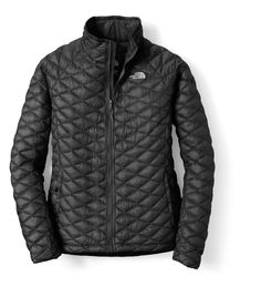The North Face ThermoBall Full-Zip Jacket - Women's