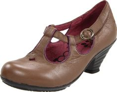 FLY London Women`s Lezi Flat