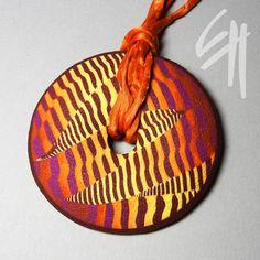 Sunny Pendant   by E.H.design