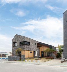 【의정부 단독주택】 부용산을 품은 도시형 전원주택 고깔집