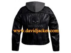 Harley Davidson Women's Clothing *Own* Harley Davidson Womens Clothing, Biker Chick, Motorcycle Jacket, Clothes For Women, My Style, Sweatshirts, Women's Clothing, Sweaters, Jackets