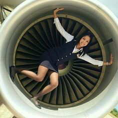 Tight Skirts Page: Uniform Tight Skirts 8 Flight Attendant Hot, Airline Attendant, Tight Pencil Skirt, Tight Skirts, Flight Girls, Cool Tights, Sistema Solar, In Pantyhose, Nylons