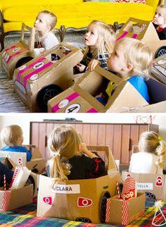 Brinquedos feitos em casa | Macetes de Mãe