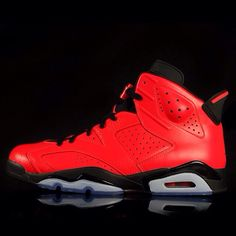 Infrared 6's