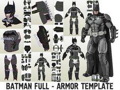 Iron Man Cosplay, Cosplay Armor, Cosplay Diy, Cosplay Tutorial, Cosplay Costumes, Deathstroke Cosplay, Mandalorian Cosplay, Batman Armor, Batman Suit