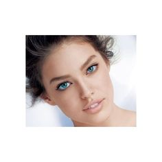 Emily DiDonato ❤ liked on Polyvore featuring emily didonato, models and whitney