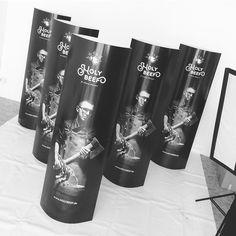 Lange ist es nicht mehr hin... dann lassen wir sie los die Army of HOLY BEEF ;) #teamElgato #Werbeagentur #HOLYBEEF #comingsoon #facebook