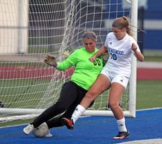 There's no secret in stoking an already-sizzling Friendswood girls' soccer team these days.