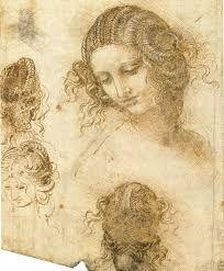 Картинки по запросу леонардо да винчи рисунки
