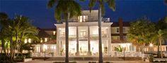 Gasparilla Inn in Boca Grande Florida.j
