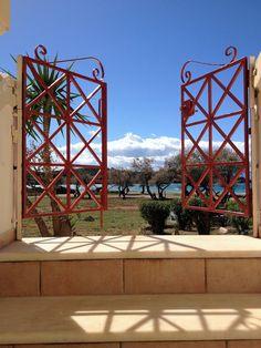 ROOMS TO RENT IN PORTO HELI /PELOPONESE-MALINDI ROOMS   www.portohelimrooms.gr