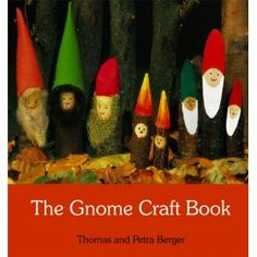 Gnome crafts offer a wealth of possibilities for activities with children, appealing to their imagination in a vivid and entertaining way. Thomas and Petra Berger show how to make gnomes out of walnuts, twigs, wool and paper, as well as from a variety of other media. There are plenty of different types of gnome to keep children amused for hours. Any of the characters in the book would be at home on a seasonal nature table. It includes instructions for making Astrid Lindgren's classic gnome…