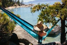 Rallt produces top-notch hammocks used by thousands of adventurers around the world.