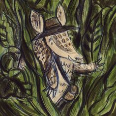Hayley Tanasijevich Illustration