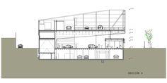 Gallery of Mapfre Automovile Services Centre / Beriot, Bernardini Arquitectos - 34