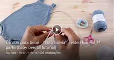 Baby Overall, Bing Video, Videos, Youtube, 1, Tutorials, Youtubers, Video Clip, Youtube Movies