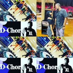Proud to be providing the music mix of D Chor Fitness LLC.  Thank you Delia for the opportunity. #fitness #dfwfitness #dancefitness #movemotivateinspire #dchorfitness #dchorfitness