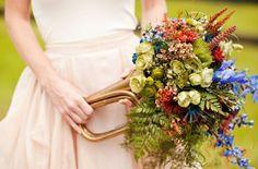 Wedding + music