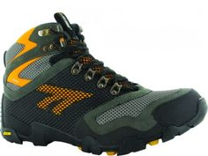 Our new Sierra Lite as featured in OpenAirLife.com Spring hiking gear reviews.