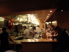 Momofuku.. the place to go for good food!
