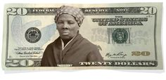 Harriet Tubman to replace Andrew Jackson on $20 bill. Women's suffrage leaders will also be featured on the back of a new $10 bill.