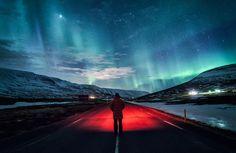 Solar Storm by Buzz Rozwell