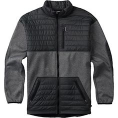 Burton Mens Backside Jacket Large True Black *** Find out more about the great product at the image link.(This is an Amazon affiliate link)