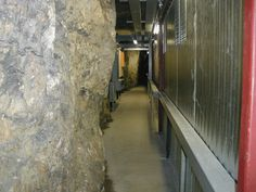 Grand Rapids Gypsum Mines | Atlas Obscura