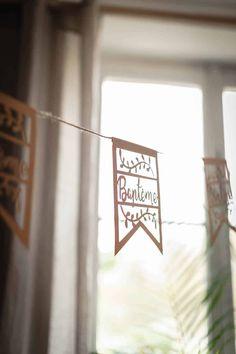 """5 m chemin de table lin """"baptême"""" – 28 cm Deco Champetre, Communion, Online Art, Cinema, Diy, Wedding, Celestine, Manon, 1 An"""