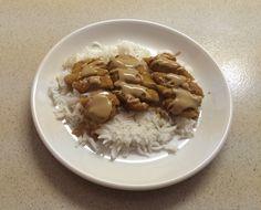 Peanut Butter Chicken Peanut Butter Chicken, Buffet, Menu, Dishes, Dining, Projects, Recipes, Food, Menu Board Design