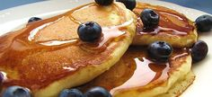 Πώς να φτιάξετε αφράτα pancakes