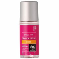 DESODORANTE ROLL-ON 50ML BIO - URTEKRAM