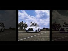Over 200 Instagrammers gathered in a world's first creative collaboration. The goal? To make a film featuring the 2014 Lexus IS F SPORT, one Instagram photo at a time.