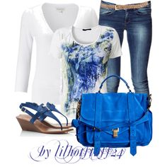 """""""Untitled #2714"""" by lilhotstuff24 on Polyvore"""