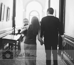 Beautiful photos documenting a family's adoption ceremony and celebrating their adoption journey!
