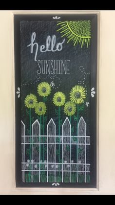 Zeichnung Summer Chalkboard Your One Year-Old's Development The first birthday is always exciting to Summer Chalkboard Art, Chalkboard Doodles, Chalkboard Art Quotes, Blackboard Art, Chalkboard Decor, Chalkboard Drawings, Chalkboard Lettering, Chalkboard Designs, Chalk Drawings