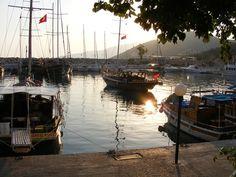 Kalkan harbour.  #Kalkan #Turkey #Holiday
