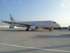 طيران غدامس ينفي توقف رحلاتها
