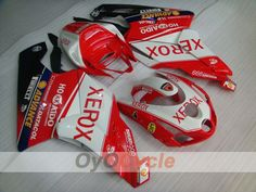 Injection Fairing kit for 03-04 Ducati 999 | OYO87902365 | RP: US $639.99, SP: US $529.99