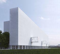 Artadi Architects | Universidad de Ingeniería & Tecnología