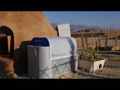 Israeli Company Turns Trash Into Biogas | Environment News  Biogas; waste-to-energy;  https://www.indiegogo.com/projects/homebiogas-create-your-own-energy#/  AD; Middle East; Zero waste; healthy cookstoves; Coexistence; transboundary work; bedouins; Israel; Arava