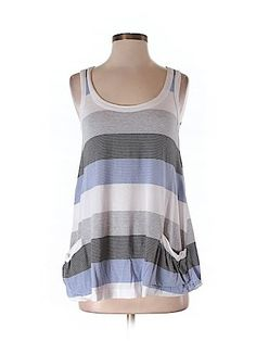 Check it out -- Dkny Tank Top for $26.99  on thredUP!   Love it? Use this link for $10 off. New customers only.