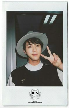 Jin peace peace