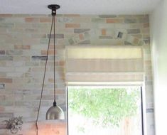 Stencil Brick Wall Arches    How to Stencil a wall to look like BRICK with Cutting Edge Stencils. The result is stunning and this tutorial is very detailed. I feel like I could totally do this in my own house!