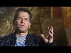Lone Survivor: Mark Wahlberg Interview --  -- http://wtch.it/GVtUa