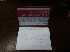 The old fashioned way #card #support #care #caring #supportive #note #friends #BFFLCo #thoughts #prayers #wellwishes