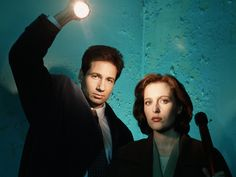 'The X-Files' Is Coming Back & Here Are 7 Ways To Prepare For The Triumphant Return